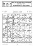 Map Image 029, Clay County 2001